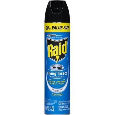 Raid Flying Insect Killer 20 oz