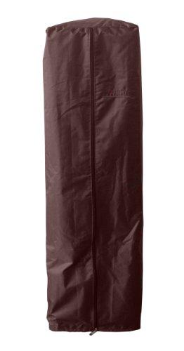 Az Patio Heater Cover For Table Top Glass Tube Mocha