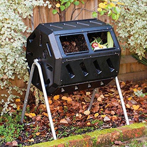 Making Composttumbler Compostertumbling Composterworm Compostingcompost Bin Planshome Compostinggarden Compost