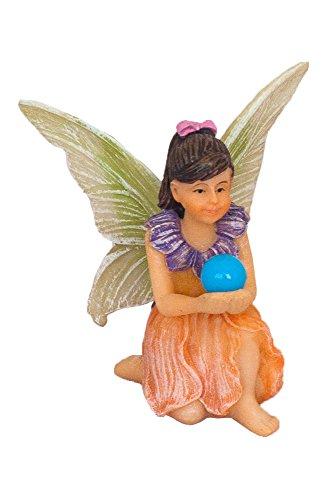 Miniature Garden Fairy Crystal