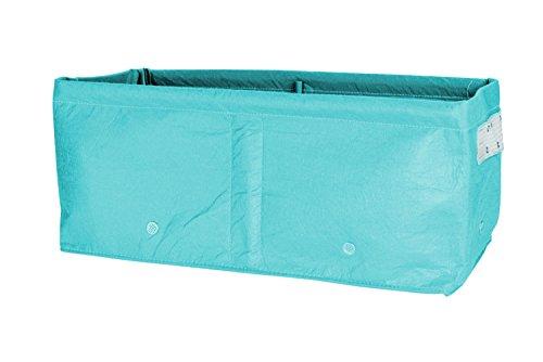 Bloem Raised Bed Fabric Planter Bag 12 gallons Calypso
