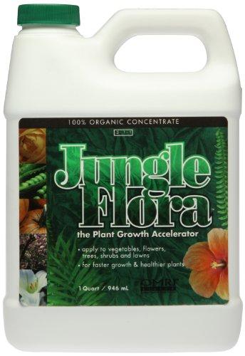 Jungle Flora Concentrate Plant Fertilizer 32-Ounce