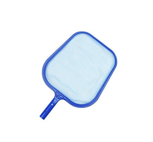 1725&quot Standard Blue Plastic Swimming Pool Leaf Skimmer Head