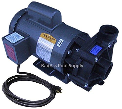 Performancepro Pumps C12-c High Rpm Cascade Pump With Cord po455k5u 7rk-b237218
