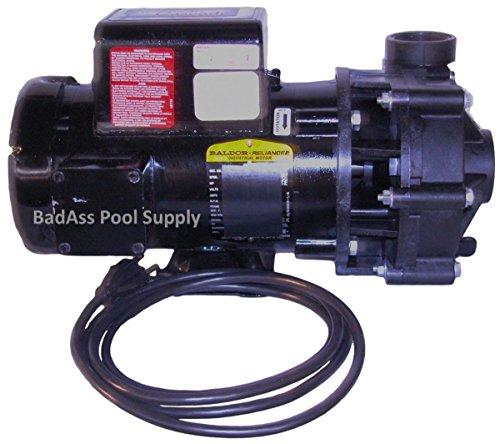 Performancepro Pumps C18-22-c Low Rpm Cascade Pump With Cord po455k5u 7rk-b237219