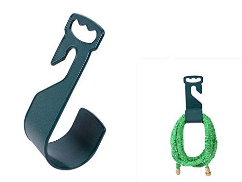 Wonderpark Hose Holder Faucet Hose Hook for Expandable Hose Garden Hose Hose Reel Water Hose Pocket Hose Magic Hose