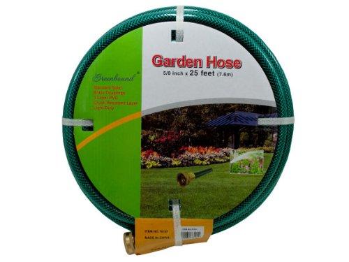 3 Layer PVC Garden Hose - 2 pack