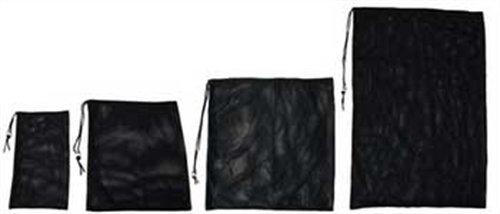 Microbe Lift 22-inch X 32-inch Pond Black Media Bag Mbagxl