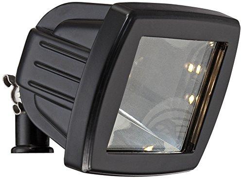 Black Low Voltage LED Landscape Flood Light