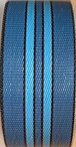 Webbingprotm Blue Lawn Chair Webbing 2 14 Inch Wide 100 Feet Long Roll