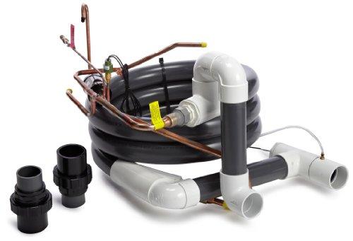 Hayward SMX24026197 165-Inch Heat Exchanger Replacement for Hayward Pool Pumps