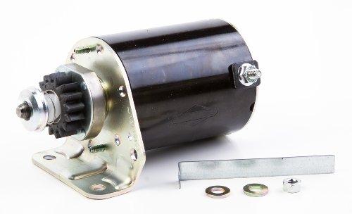 Briggsamp Stratton 497595 Starter Motor Replaces 5406 H 394805 392749