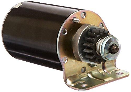 Briggsamp Stratton 795121 Starter Motor Replaces 499521497461497401