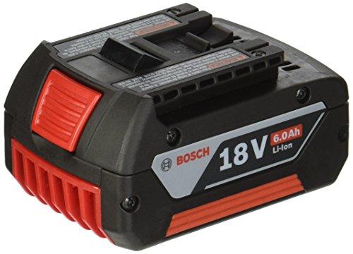 Bosch Bat622 18v Lithium-ion 60 Ah Fatpack Battery