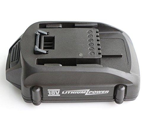 NEW 18V Lithium Battery Pakc Replacement WORX WA35121 WA3512 Rockwell RW9161