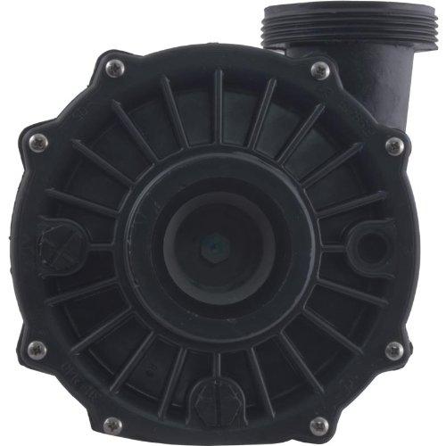 Waterway 310-1150sd Hi-flo Side Discharge 3hp 230v Wet End Spa Pump