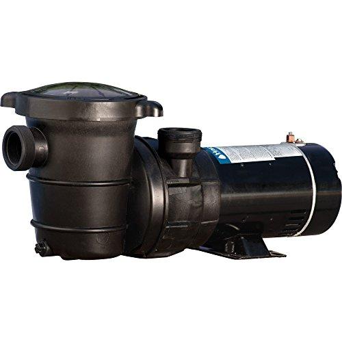 Harris H1572730 Proforce 15 Hp Above Ground Pool Pump 115v