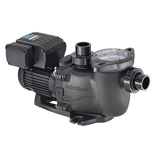 Hayward SP2303VSP MaxFlo VS Variable-Speed Pool Pump Energy Star Certified
