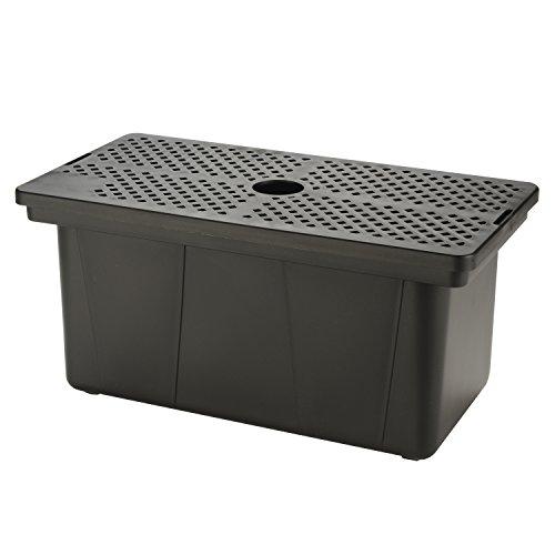 Aquanique Universal Pump Filter Box