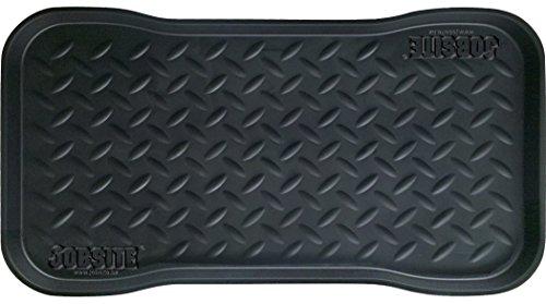 Jobsite Heavy Duty Boot Tray, Multi-purpose For Shoes, Pets, Garden - Mudroom, Entryway, Garage. Indoor Or Outdoor