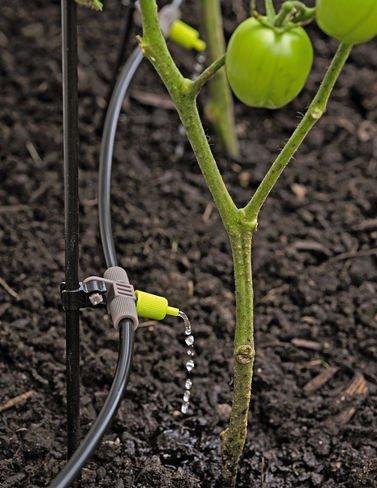 Deluxe Micro Snip-n-Drip Irrigation Kit