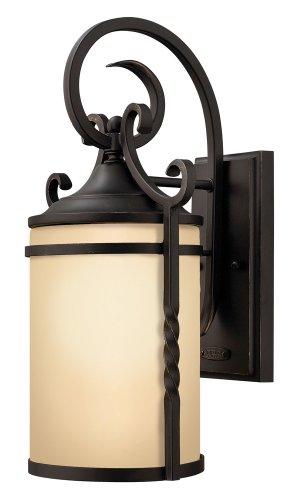 Hinkley Lighting 1140ol-gu24 Casa Outdoor 1-light Lantern