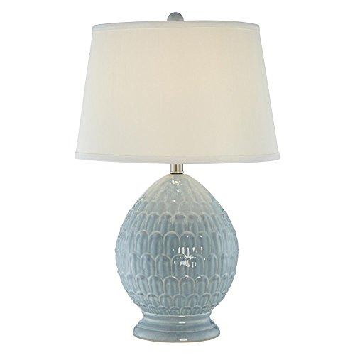 Pacific Coast Lighting 87-7797-45 Ceramic Table Lamp
