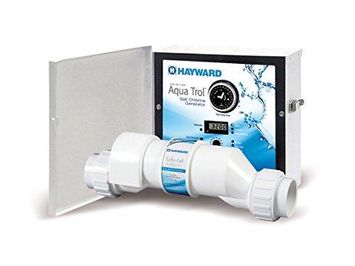 Hayward Aq-trol-rj Aquatrol Salt Chlorination System For Above-ground Pools Up To 18000 Gallons