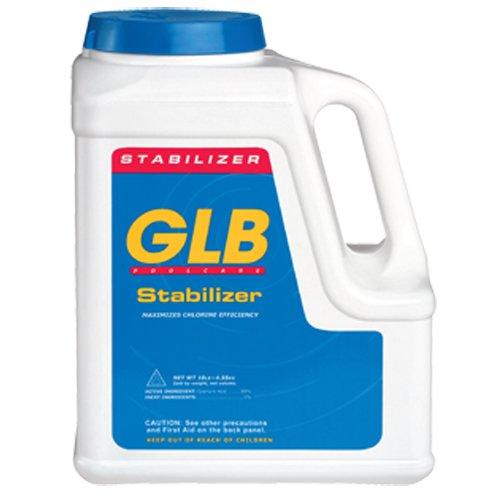 Advantis Tech 71265A GLB Pool Stabilizer 175 Lbs