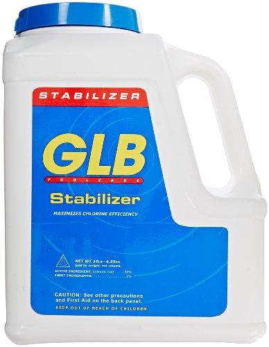 Glb 71268a Chlorine Pool Stabilizer 10-pound