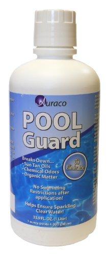 Auraco 92591 Pool Guard Water Clarifier by Auraco Inc