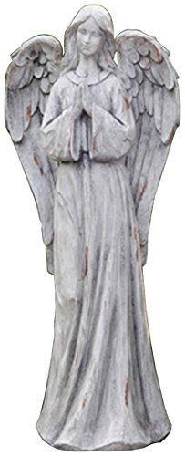 NapCo Praying Angel Statue 1625 by Napco