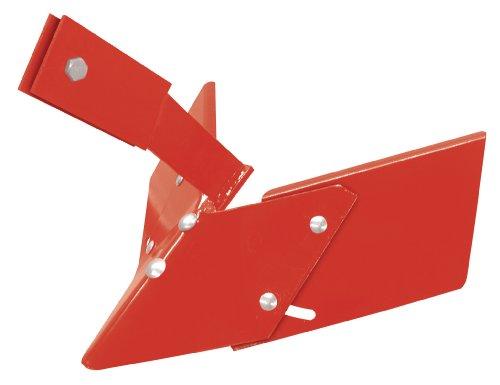 Earthquake 15683 Hiller-furrower Kit For Earthquake Rear Tine Rototillers