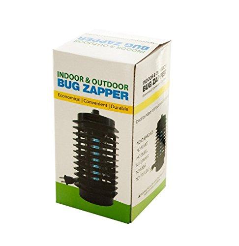 Outdoor Bug Zapper - Case of 4