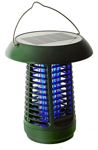 Lentek Bite Shield Solar Bug Zapper