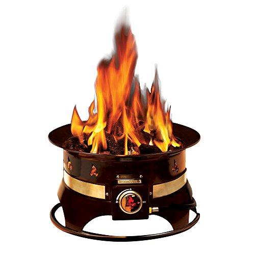 Outland Firebowl Premium Portable Propane Fire Pit