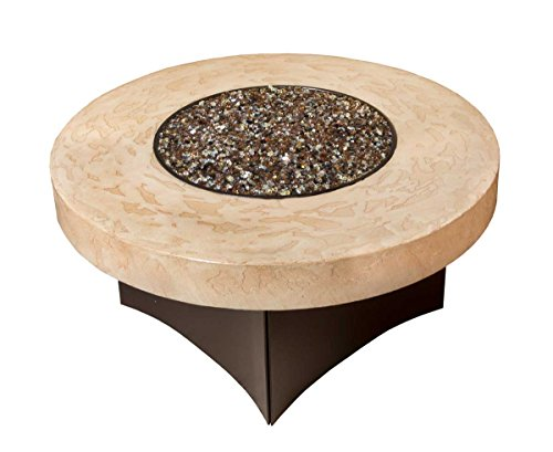 Gas Fire Pit Table Oriflamme Tuscan Stone The Award Winning Leader in Outdoor Gas Fire Pit Tables 38