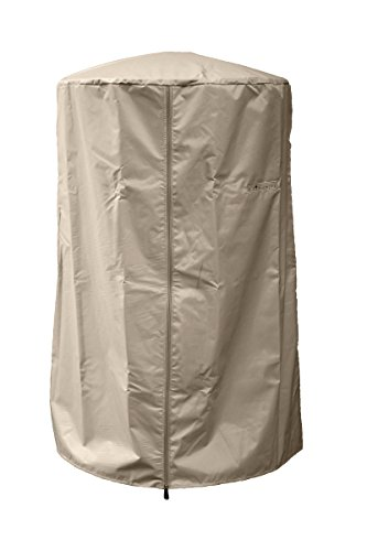 AZ Patio Heater Cover for Table Top Heater CamelTan