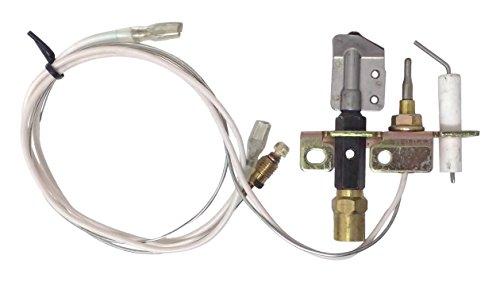 AZ Patio Heaters COM-PILOT Square Pilot Assembly for Commercial Patio Heaters