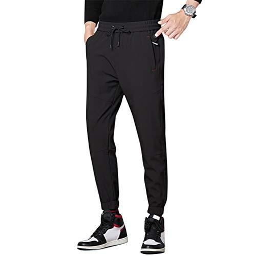 Tsorryen Men Children Winter Outdoor Heating Pants Trousers 3 Mode USB Heated Leggings