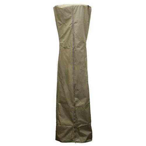 Az Patio Heater Cover For Triangle Glass Tube Heater Black