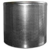 Tall Patio Heater Main Burner Screen