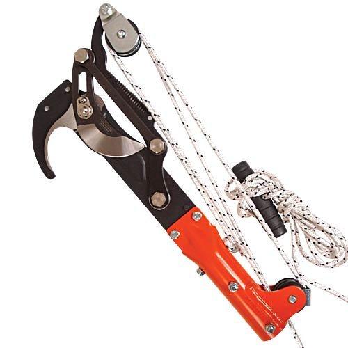 AM Leonard Pole Pruner Head - 175 Inch Cut Capacity