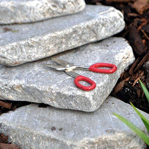 Miniature Fairy Garden Snips