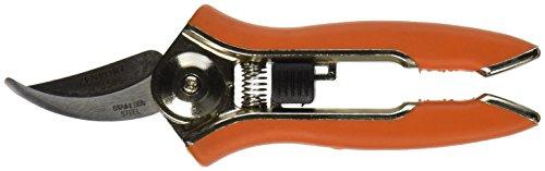 Zenport H358S Micro Trimmer Bypass Shear 6-Inch