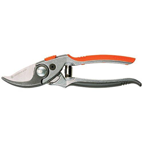 Gardena 8701 Premium Bypass Hand Pruner With 34-Inch Cut