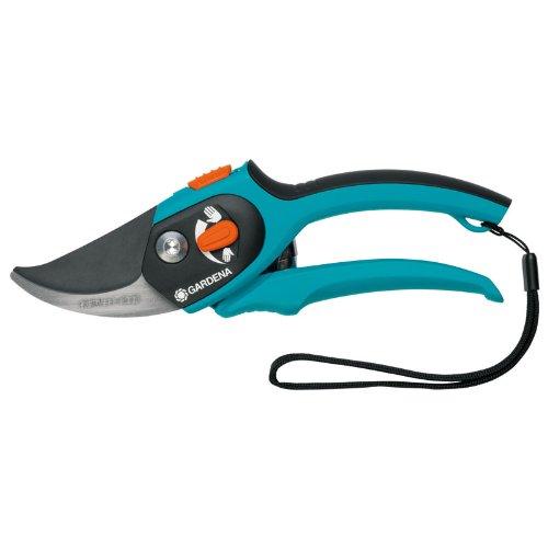 Gardena 8790 Comfort Vario Bypass Hand Pruner With 34-Inch Cut