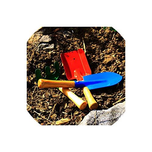 Garden Shovel Kid Children Garden Tools Set Shovel Home Garden Beach Toy