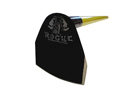 Prohoe Field Hoes - 7 wide blade - Cotton Hoe Fiberglass Handle