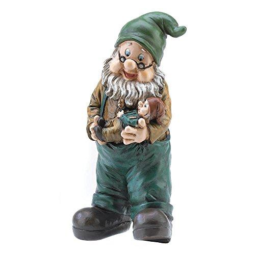 Koehler Grandpa Garden Gnome